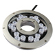 316SS DMX 512 fountain lights