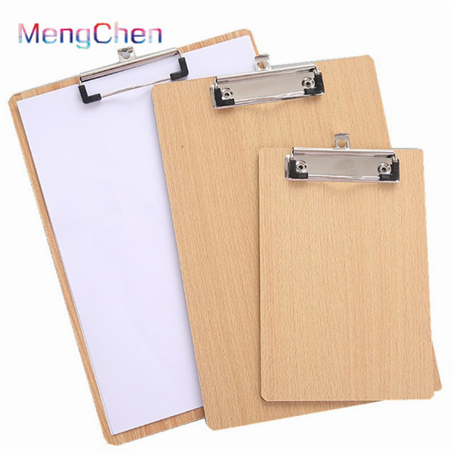Fabricage office school supply organisator opslag briefpapier OEM Custom Waterdichte opknoping pocket metalen bestand map met clips