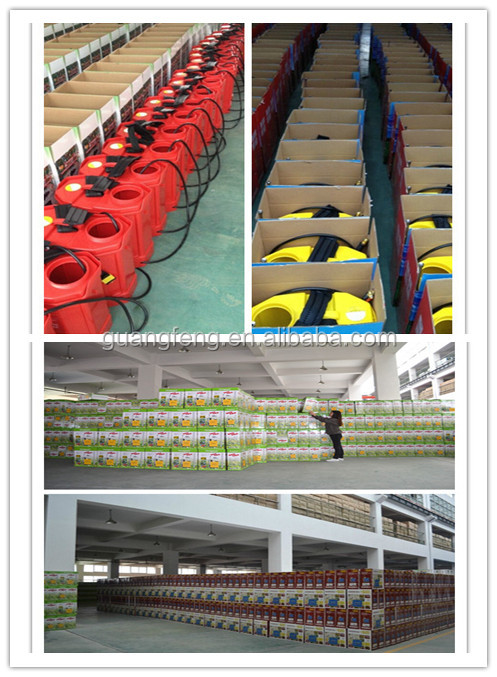 Industrial Rechargeable Battery Sprayer Agricultural Portable ...