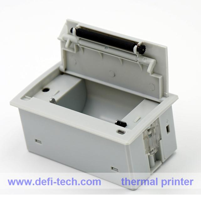 Defi thermal mini pos printer
