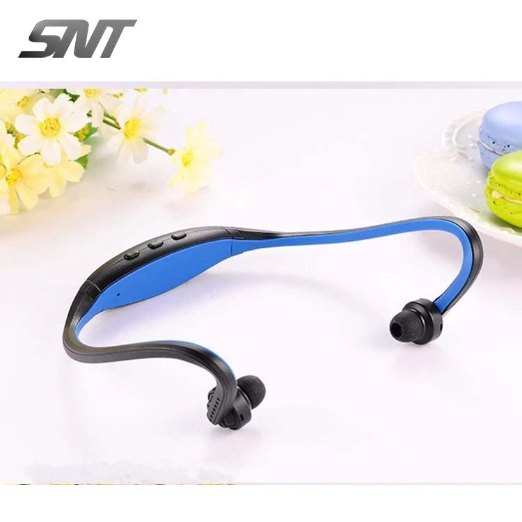 custom Blue tooth Sports headphones S9 Headset Auriculares Wireless Blue tooth earphones with Mic For iPhone for Samsung