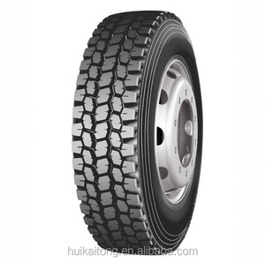 World-famous China top brand truck tyres 315/80R22.5 for russia