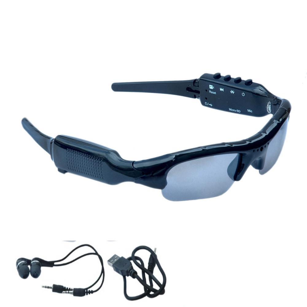 Venta al por mayor gafas con camara grabadora-Compre online los ...