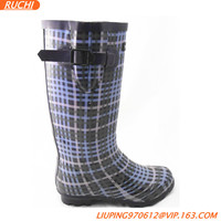 Bulk wholesale new cheap long wellington boots