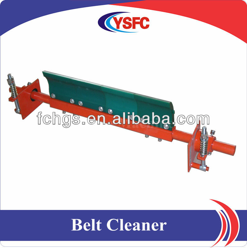 china Belt Conveyor Cleaners factory