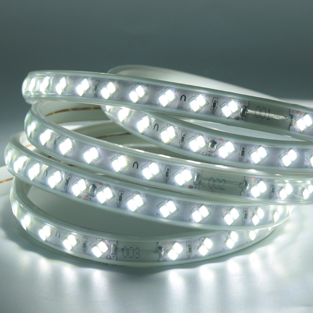Low Price IP67 Waterproof SMD5730 UV LED Flexible Strip Light For Building Decoration