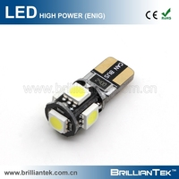 High Quality T10 SMD 5050 LED Car Interior Light
