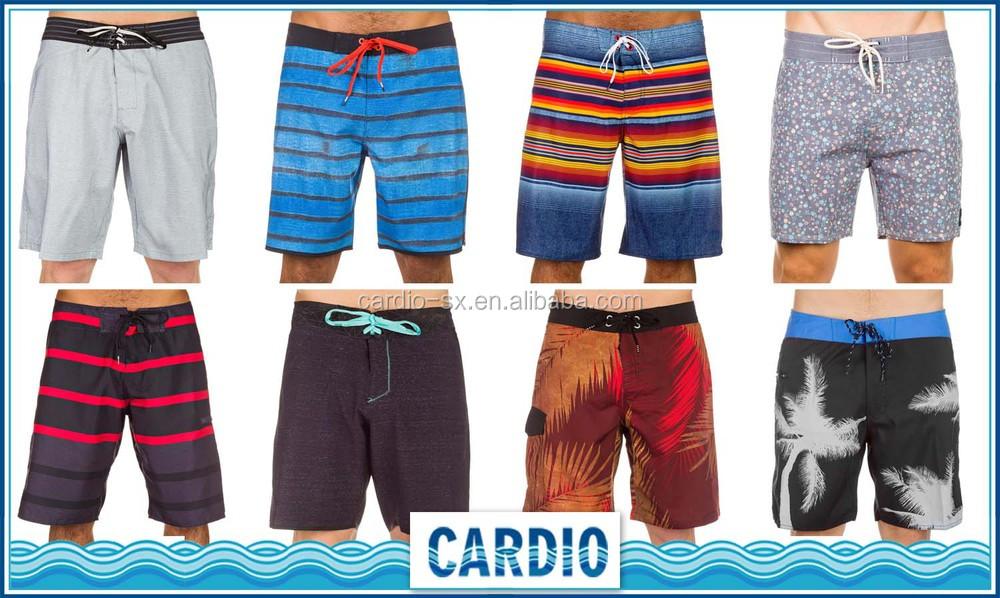 af962ee3a1 fashion swim wear mens shorts beach pants boardshorts crossfit shorts men  swimming wear