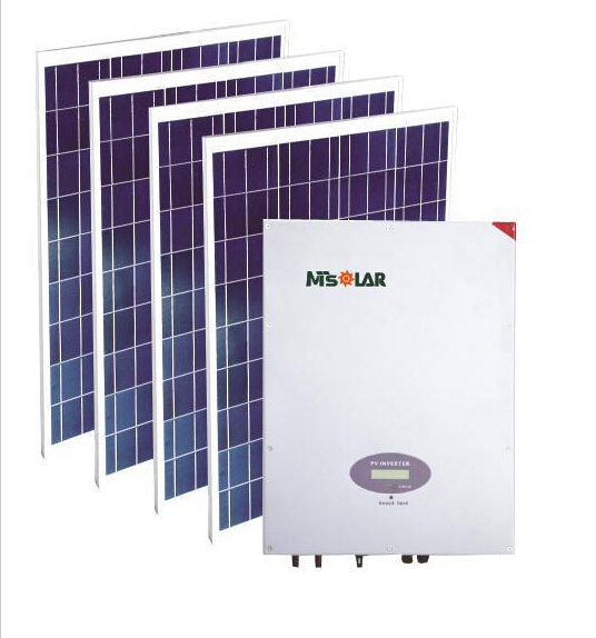 Portable Small Soler Panel Use Small Off-grid Solar Power ...