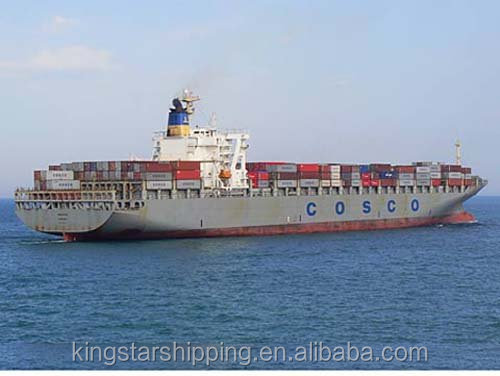 sea freight to Honolulu Hawaiii USA