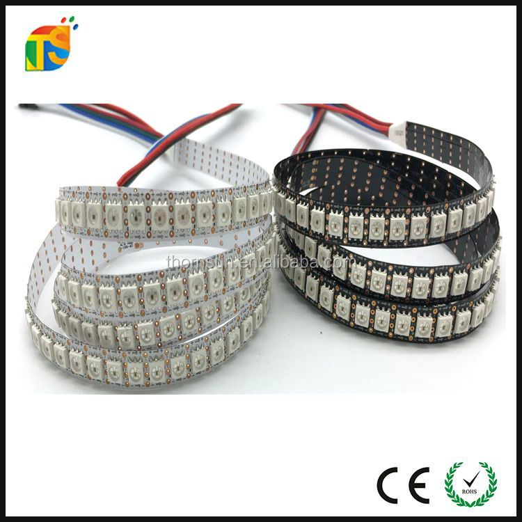 Christmas lights chain 5050smd multicolor light strip