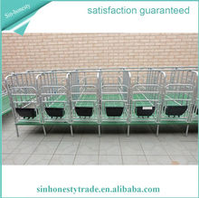 Pig Gestation Cage/Gestation Pen/Gestation Crate for Sow