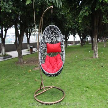 Patio Swings Indoor Funiture Outdoor Furniture Rattan Swing Chair Garden  Rattan Nest Swing Garden Furniture Rattan