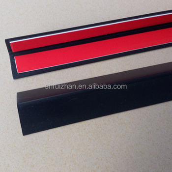 corner strip plastic