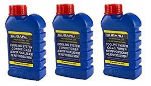 Buy Subaru SOA635071 OEM Coolant System Conditioner in Cheap