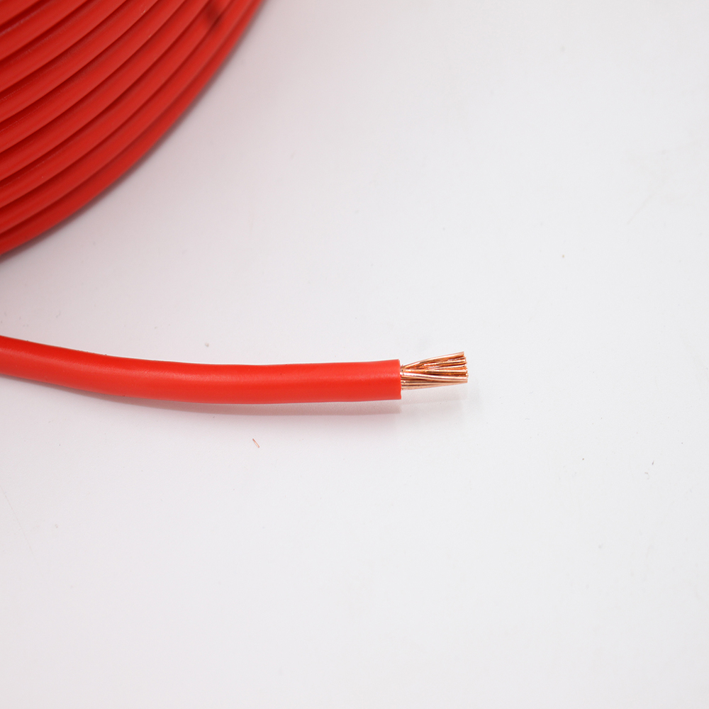 Earth Electric Wire Cable Suppliers And Copper Electrical 25mm2 View Single Core Manufacturers At