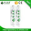 Hot Sale! NIMH Battery 1.2V 2.4V 3.6V A AA AAA 600mAh 800mAh 1000mAh 1200mAh 1500mAh Rechargeable Battery