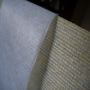 Fusible Interlining 100% Polyester Stitchbond Carpet Secondary Backing Fabrics