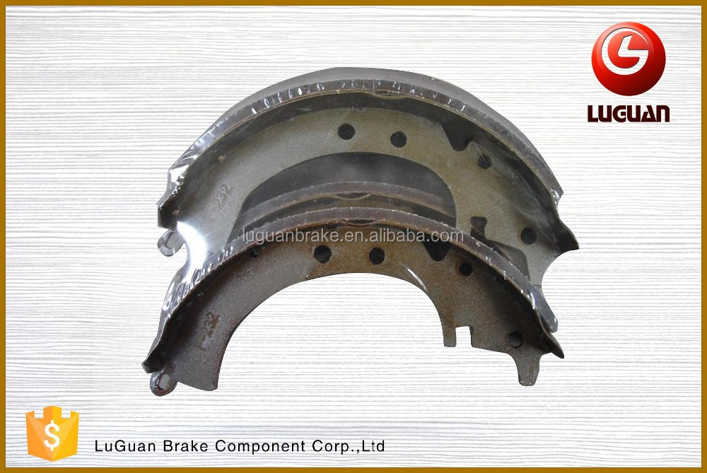 brake shoe K2232 for DELTA/TOWN ACE/LITE ACE rear