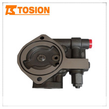 YC35-6 excavator PC40 charge pump
