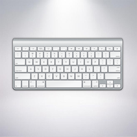 Custom aluminum alloy mechanical keyboard anodized aluminium laptop keyboard
