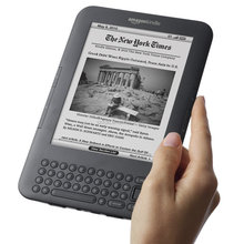 Amazon kindle Ebook Reader e book k3 reader E-ink