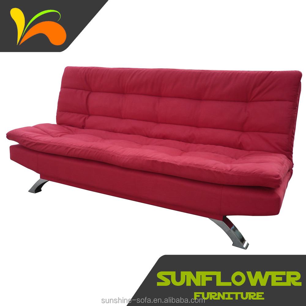 Fabric Folding Chair Sofa Bed