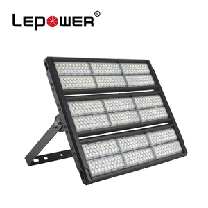 160lm/w TUV UL 1000w 900w 800w led flood light Football Stadium football 1200w led lights moduler 10/25/40/60/90 DEG UL lighting