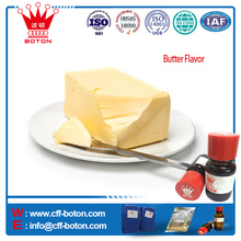 Butter Flavor liquid and powder form food grade used for Bakery and Dairy