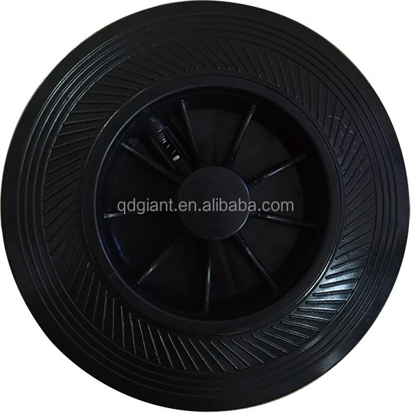 6x1.5 solid wheel for toys /lawn mower/ carts