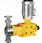 dosing pumps High pressure and large flow hydraulic plunger metering pump