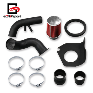 eCARsport Car Cold Air Intake Pipe Kits Induction System For Ford For Mustang GT 96-04