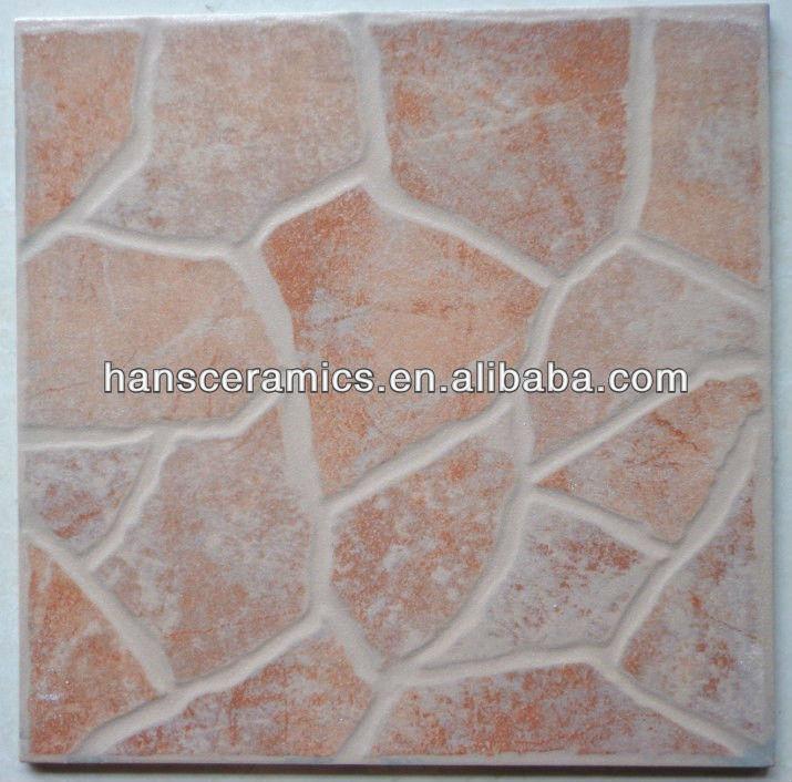Piedra natural look baldosas de cer mica pavimento for Losas para patios exteriores