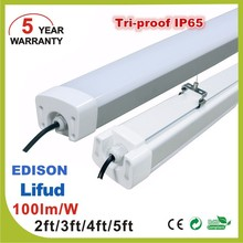CE RoHS Industrial dust proof fluorescent light