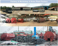 Recruiting oversea agency waste plastics recycling machines in india
