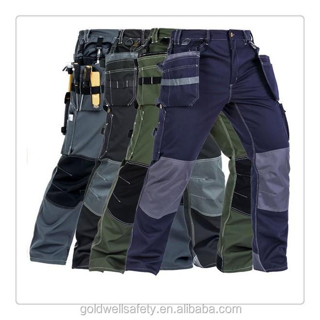 Pantalones De Trabajo De Seguridad Para Hombre Trabajo Industrial De Algodon Pesado Azul Marino Buy Taladro De Carga Pantalones Taladro El Trabajo De Carga Pantalones De Algodon De Carga Pantalones De Trabajo Product On
