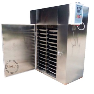 low temperature tea leave drying machine / 12 layer herb dryer/honeysuckle drying machine
