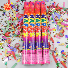 high quality party popper famous brand in china