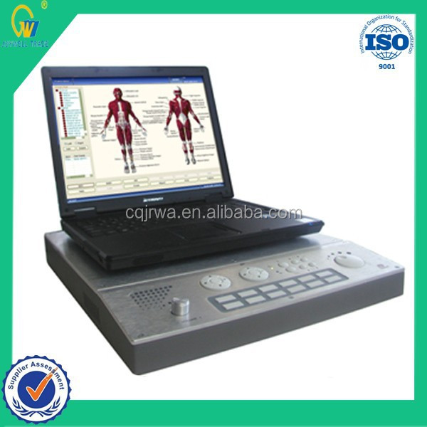 Electromygram Auxiliary Diagnosis EMG Machine