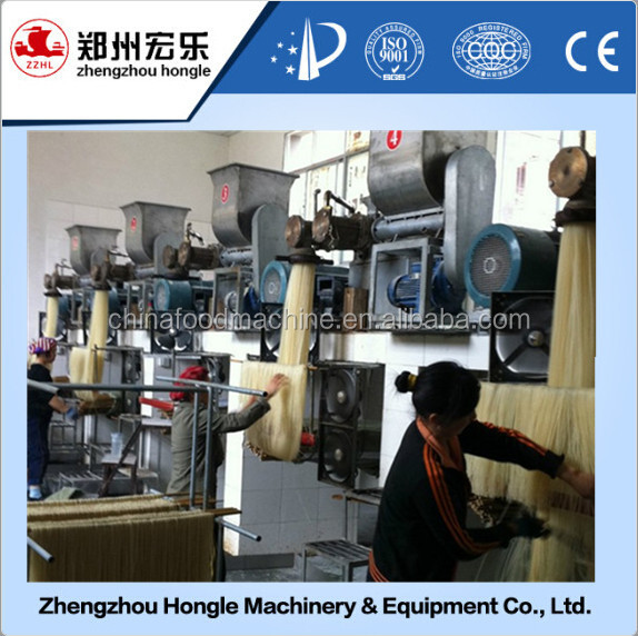 rice noodle machine/rice cake making machine/vermicelli making machine
