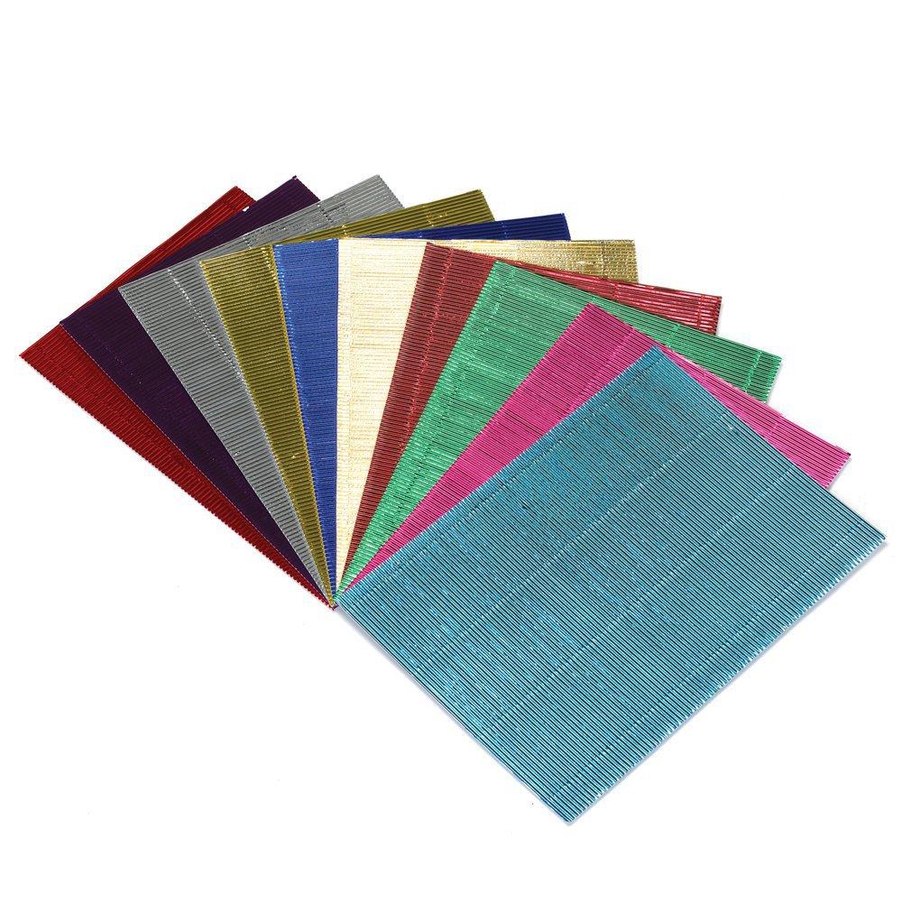 Corrugated Cardboard Sheets,Corrugated Cardboard Roll Paper,Metallic ...