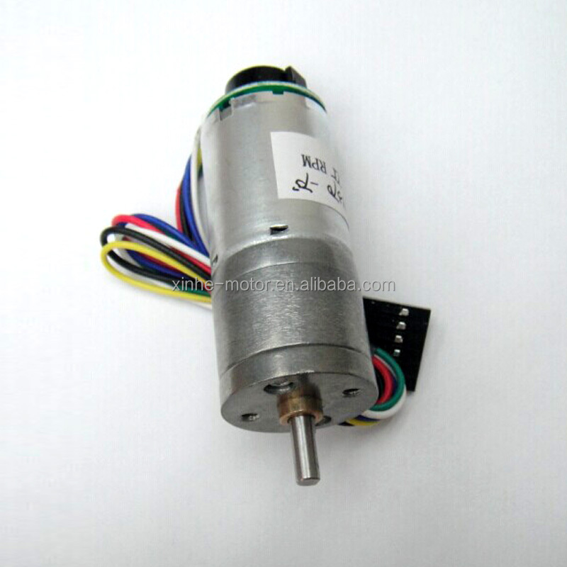Lowest price Drip-proof 12v high torque gear motor for hoverboard