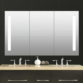 Eterna Bathroom Led Backlit Mirror
