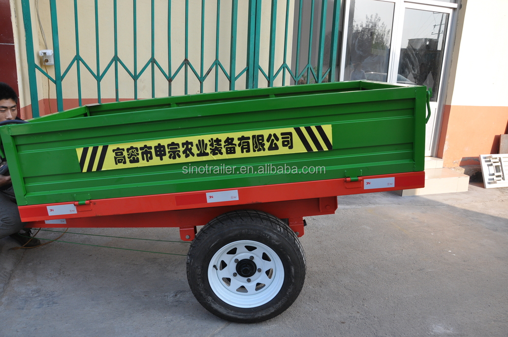 Lawn And Garden Trailers / Trailer Lawn / Trailers For