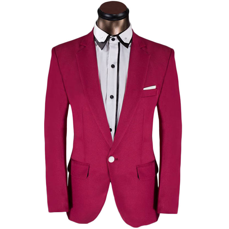 Cheap Red Groom Suits, find Red Groom Suits deals on line at ...