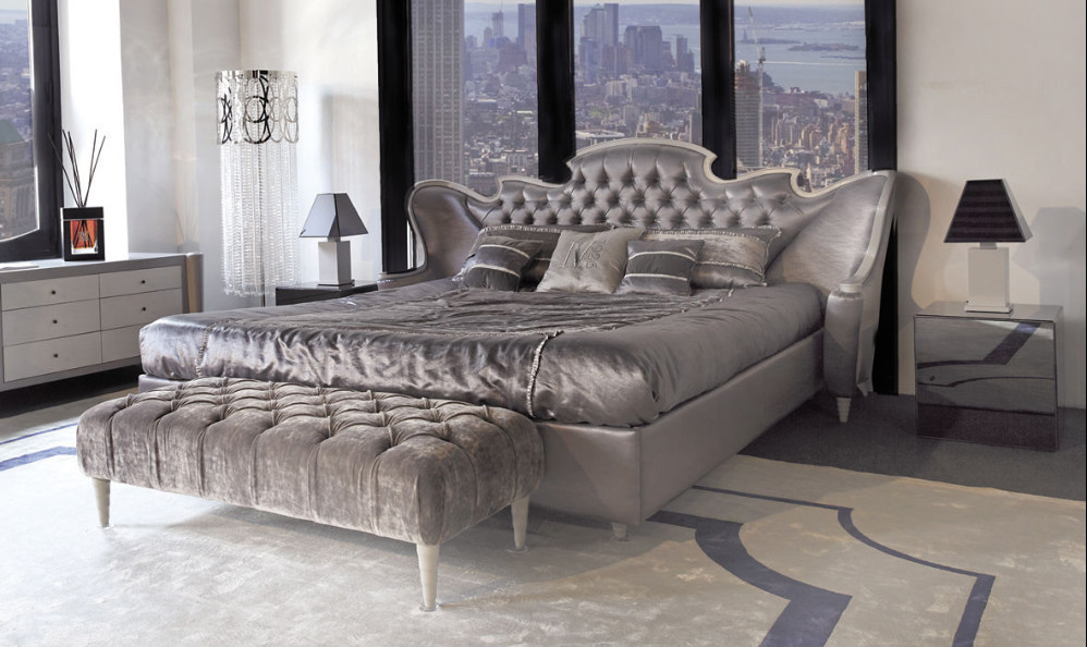 Good Wholesale Hotel Latest Bedroom Furniture Designs Dubai China