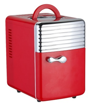 car refrigerator mini fridge 5L 12v cooler box