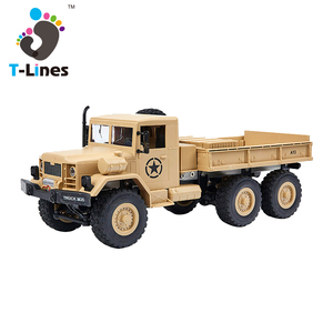 1/12 6wd toy army rc military trucks for sale