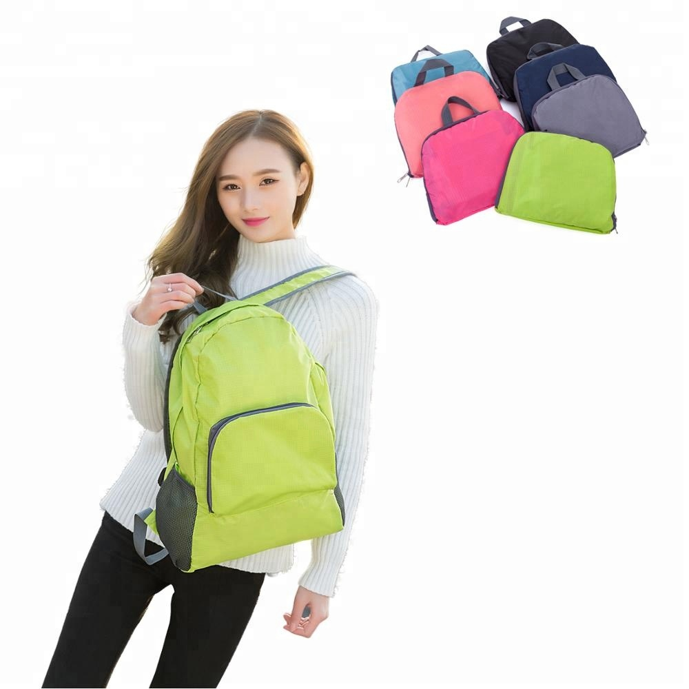 20L outdoor sport <strong>backpack</strong> women men lightweight waterproof travel foldable <strong>backpack</strong> bag