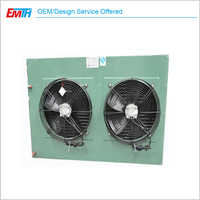 Cooling System Refrigeration Air Cooled Condenser